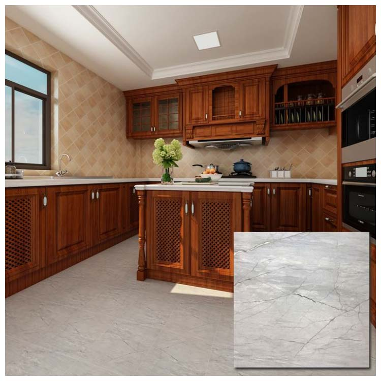 Porcelain Kitchen Tiles