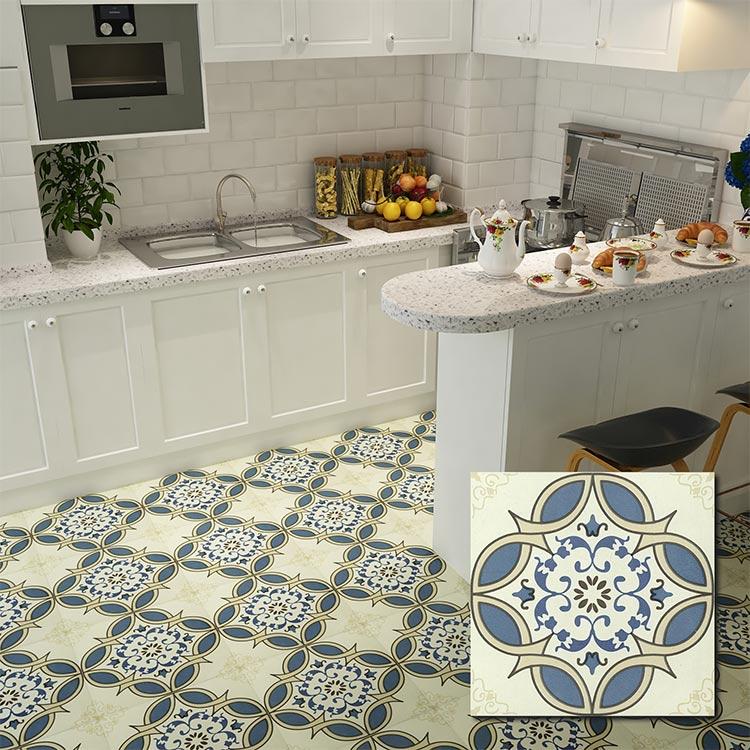 Coloured Glazed Ceramic Wall Tiles Size