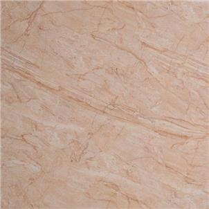 Red Glazed Porcelain Tile 600 x 600mm HB6368