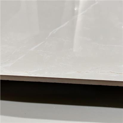 Beige Glazed Porcelain Floor Tile 600 x 600mm HW6773P