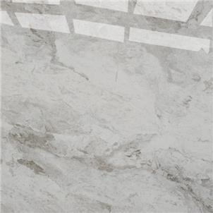 White Polished Ceramic Tile 600 x 600mm HYC61011