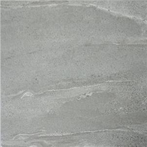 Grey Glazed Porcelain Wall Tile Customized Size HA612U