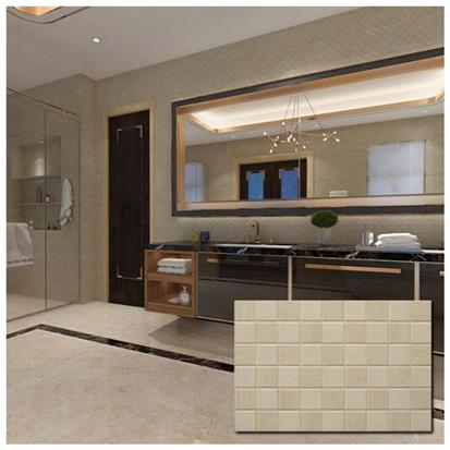 Beige Polished Ceramic Tile 300 x 600mm 251A