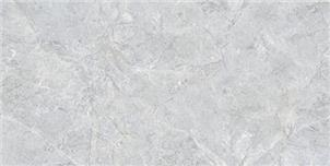 Grey Glazed Artificial Stone Tile Customized Size HKP715201
