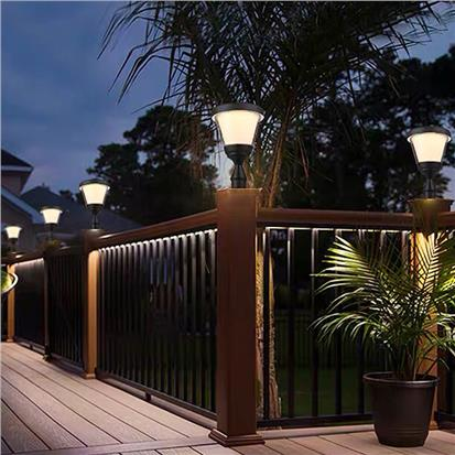 Solar landscape path lights oudoor for patio, lawn, yard,walkway  HS-ZC-ZTD4104