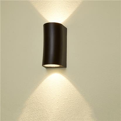 Hanse Modern Hotel Room Bedroom Wall Light  HS-B1001-2