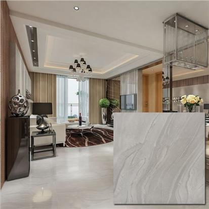Light Grey Polished Ceramic Floor Tiles Size 600 X 600mm Model Hb6322 Hanse Tiles Products