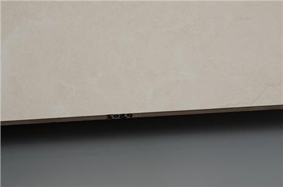 Beige Glazed Ceramic Floor Tile 600 x 600mm HBQ6805