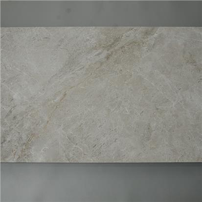 Light Grey Glazed Porcelain Floor Tile 600 x 600mm HHG126115
