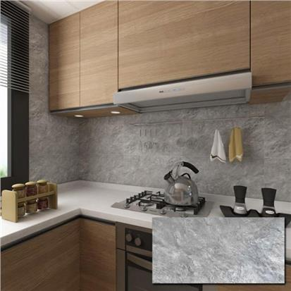 Grey Polished Ceramic Tile 300 x 300mm NP6566B