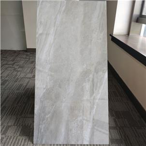 Light Grey Glazed Ceramic Tile 600 x 1200mm HGH61FD006