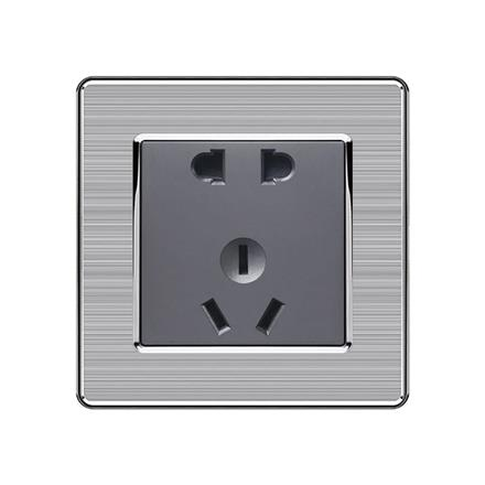 10a 5 pole kitchen saa wall socket  F62 10A 5 pole socket