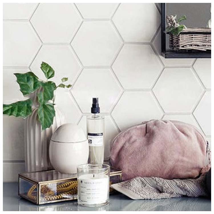 Hexagon Wall Tiles