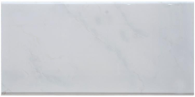 white glazed ceramic wall tiles