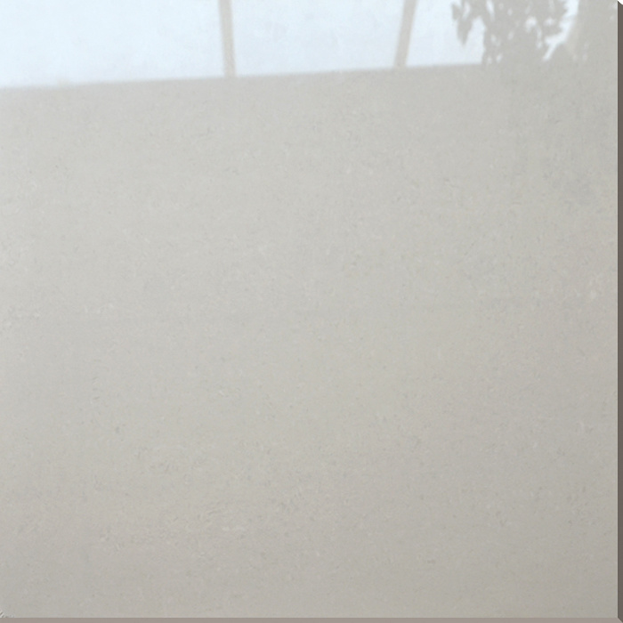White Floor Tiles Porcelain 600X600, Double Loading Charged Tile