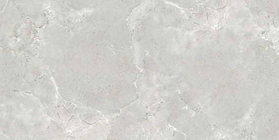 Grey Glazed Artificial Stone Tile Customized Size HKP715024
