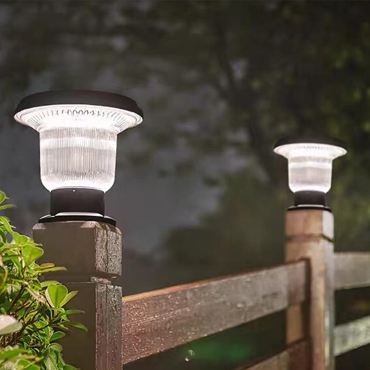 500 Lumen Solar Landscape Path Lights Lights Wholesale Hanse China