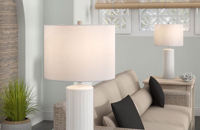 floor and table lamps 1