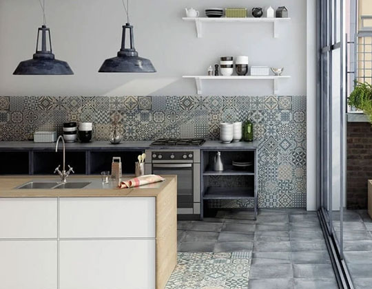 Wholesale Kitchen Tiles Supplier Manufacturer Hanse For Sale At Low Prices