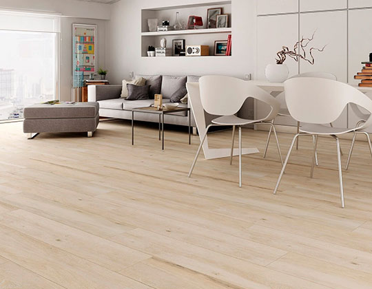 Oak Wood Effect Tiles