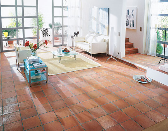 Whole Terracotta Tiles Supplier