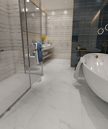 Bathroom Tiles Washroom Shower