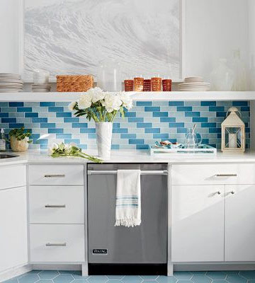 Blue Tiles Buy Blue Backsplash Floor Tiles Cheap Ceramic Mosaic Subway Blue Tiles Supplier Hanse