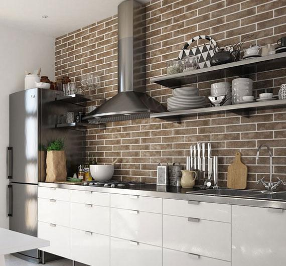 Brick Wall Tiles Buy Brick Look Tiles For Interior Exterior Wall China Brick Effect Tiles Manufacturer