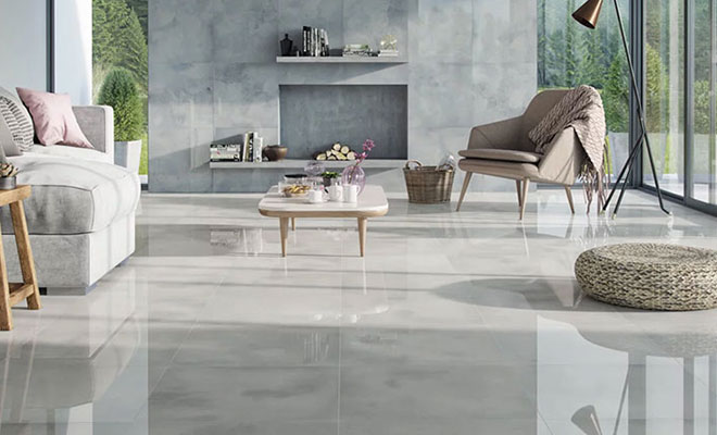 Glossy Tiles Made In China
