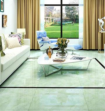 wholesale green tiles supplier & manufacturer, china hanse
