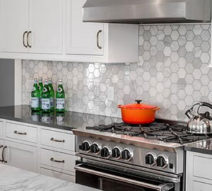 Hexagon Wall Tile