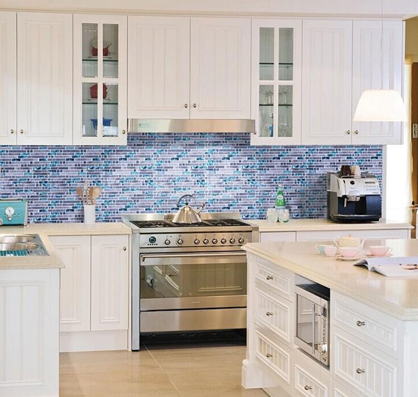 Mosaic Kitchen Tile