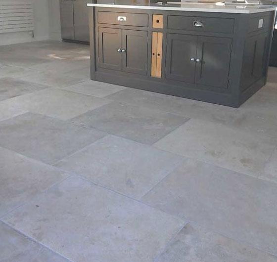 Limestone Flooring Floor