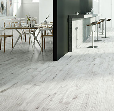 Oak Wood Look Tiles