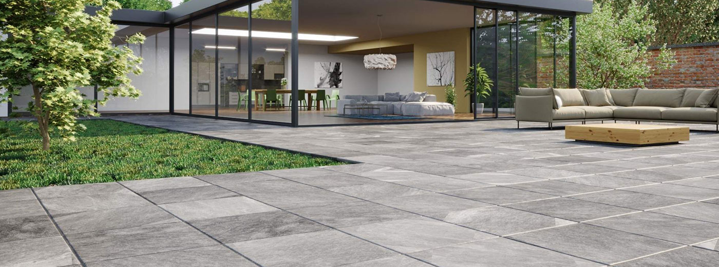 Outdoor Floor Tiles