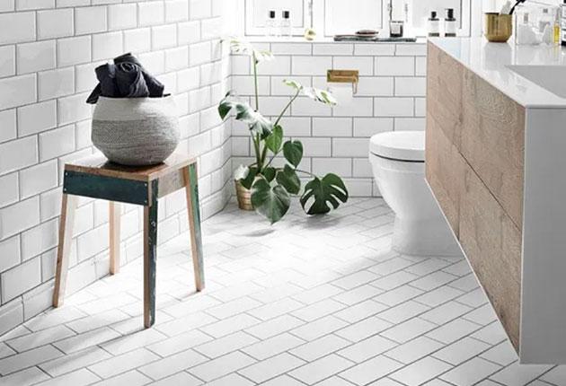 Subway Floor Tile Beautiful Floor With Subway Tiles Wholesale China Hanse Subway Tile Flooring Manufacturer