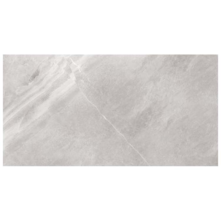 Grey Polished Ceramic Wall Tile 1000 x 2000mm BG2010F07