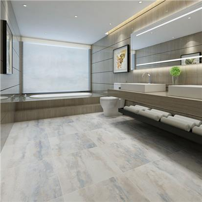 Anti-Slip Bathroom Floor Tiles 600 x 600mm HBF0050
