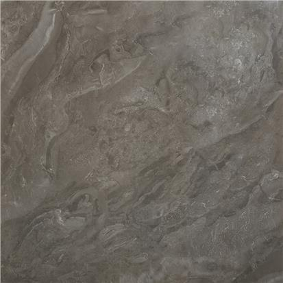 Dark Grey Glazed Ceramic Floor Tile 1000 x 2000mm HQB6810