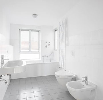 Bathroom Tiles Color Selection Guide Is White Best For Bathroom