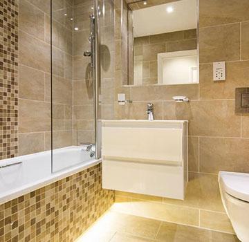 Bathroom Tiles Color Selection Guide, Best Bathroom Tiles