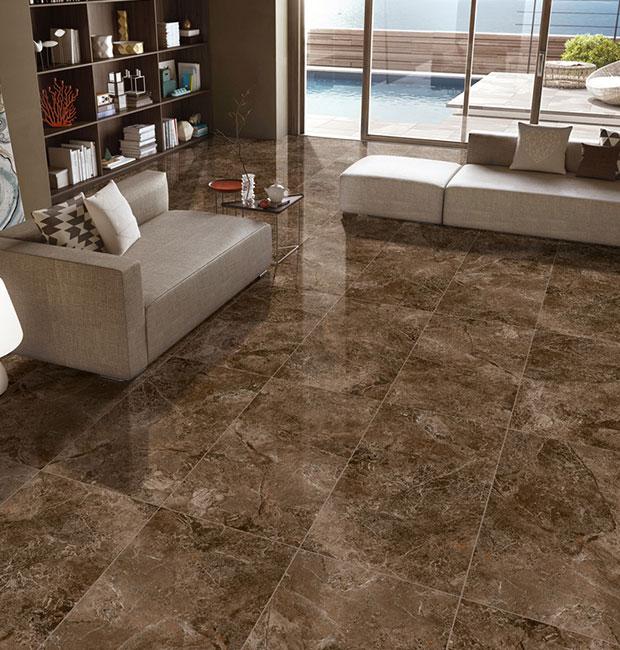 Floor Tiles Living Room 2020 Tips