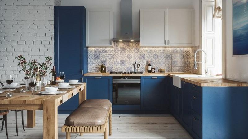 Kitchen Wall Tiles Ideas 2020 7 Top Trends In Kitchen Backsplash Design For 2020