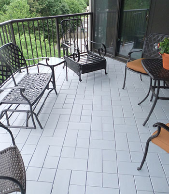 Balcony Tiles Options Which Tiles Are Best For Outdoor Balcony Floor