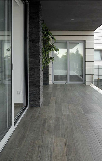 Wood Look Tiles For Balcony Pros