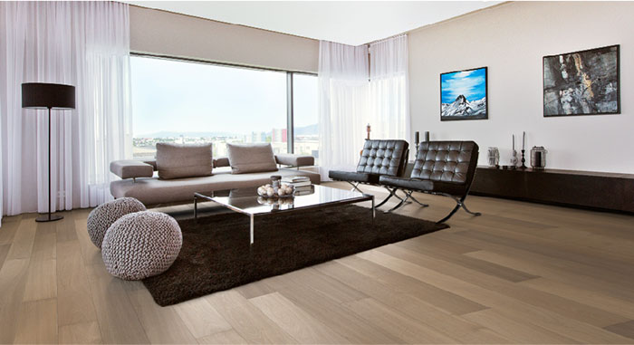 What Is The Best Flooring For An Office