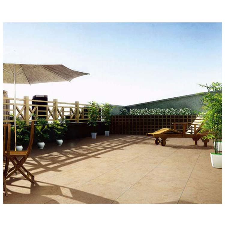 Yellow Glazed Ceramic Floor Tiles Size 600 X 600mm Model Ha605u Hanse Tiles Products